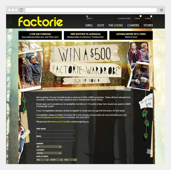 Website-mockup-factorie-wedsite-1